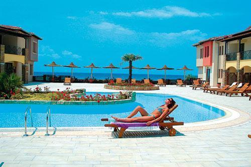 Hotel Anthemus Sea 5*