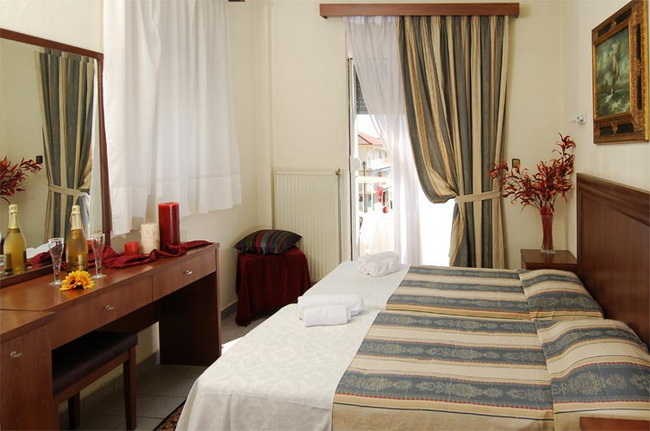 Hotel Alkyonis 3*
